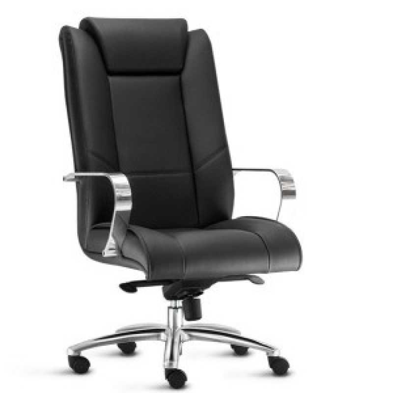 Cadeira Giratória Operacional de Alto Padrão Preço Alphaville Conde II - Cadeira para Escritório Alta Operacional