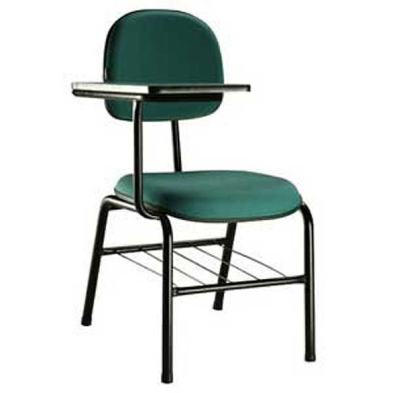 Cadeira Universitária Paraíso - Cadeira Universitária com Prancheta Dobrável