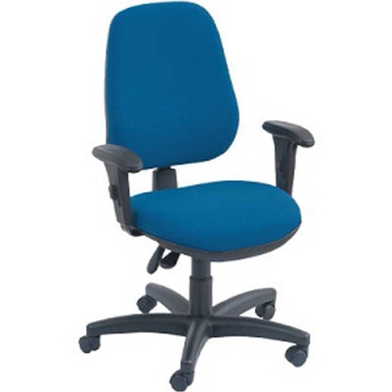 Cadeiras Operacionais Altas JARDIM LUZITANTIA - Cadeira Operacional para Escritório