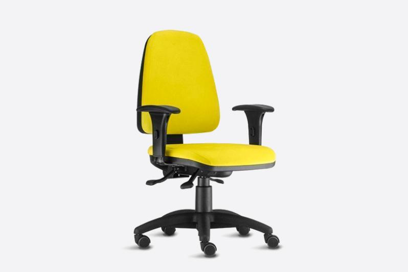 Cadeiras para Escritório Operacionais Ibirapuera - Cadeira para Escritório Alta Operacional