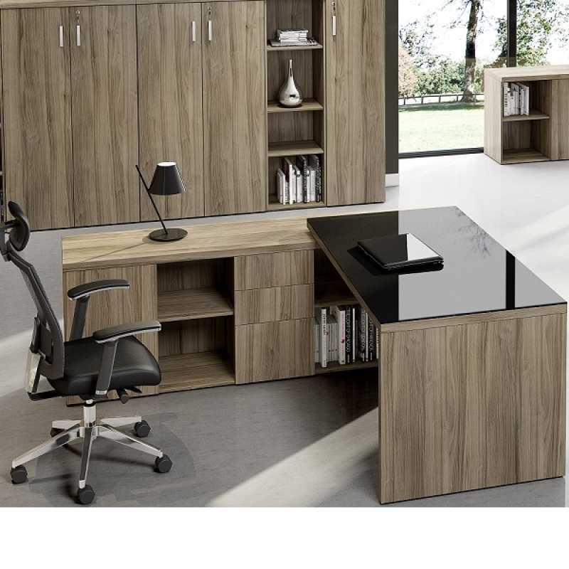 Mobiliário de Escritório Preço Consolação - Cadeira de Escritório Presidente