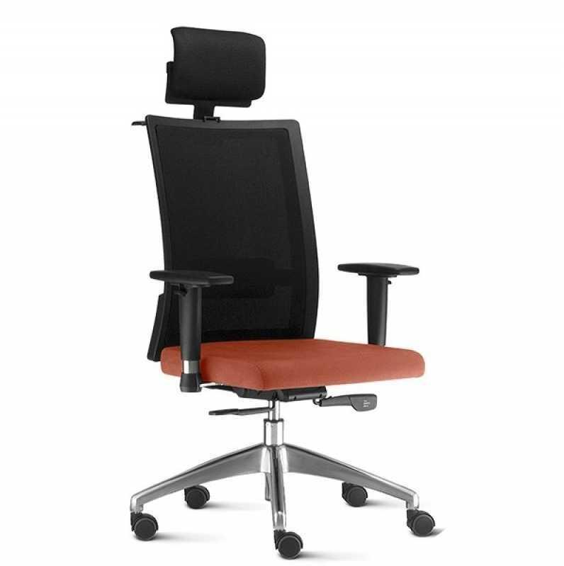 Onde Comprar Cadeira Giratória Operacional para Escritório Aldeia de Barueri - Cadeira para Escritório Operacional