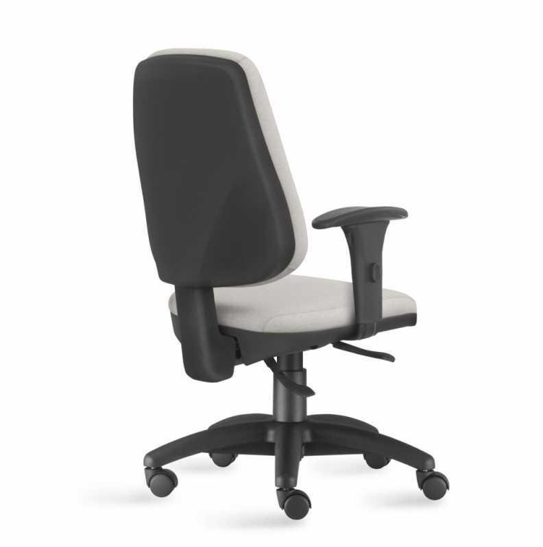 Onde Encontro Cadeira para Escritório Alta Operacional Alto de Pinheiros - Cadeira para Escritório Operacional