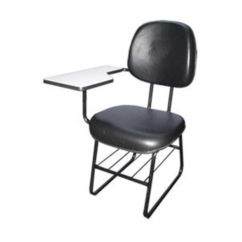 Onde Encontro Cadeira Universitária Cidade Patriarca - Cadeira Universitária Braço Escamoteável