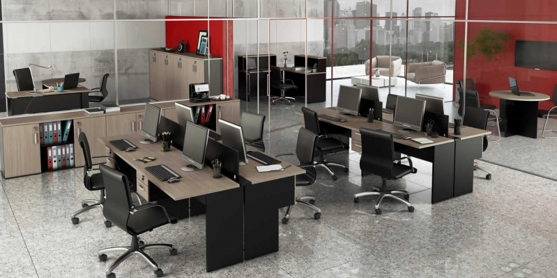 Onde Encontro Mobiliário de Escritório Diadema - Mobiliário de Escritório