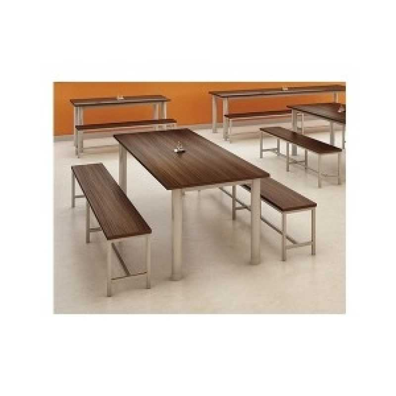 Onde Vende Mesa de Refeitorio Barra Funda - Mesa Refeitorio Infantil