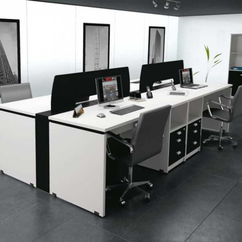 Quanto Custa Mobiliário Corporativo para Empresa Jardim Europa - Cadeira de Escritório Presidente