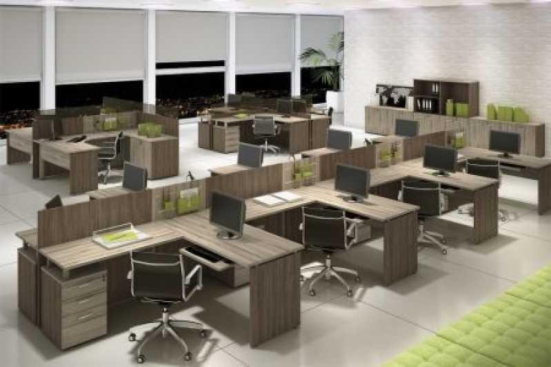 Quanto Custa Mobiliário Planejado para Ambientes Corporativos Jardim Silvia Maria - Cadeira de Escritório Presidente