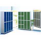 armários para escritório de aço Paraíso