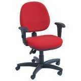 cadeira giratória escritório preço Vila Olímpia