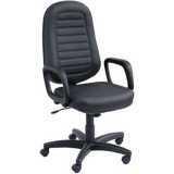 cadeira giratória escritório valor Residencial Três