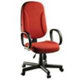 cadeira giratória escritório Jabaquara