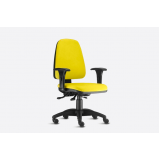 cadeira giratória operacional para escritório preço Cidade Tiradentes