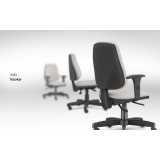 cadeira operacional para escritório preço Pinheiros