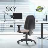 cadeira para escritório preço Cidade Quarto Centenário