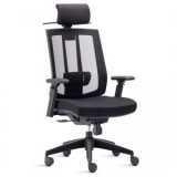 cadeiras giratórias operacionais de alto padrão lausane paulista