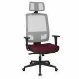 cadeiras giratórias operacionais para escritório Jockey Clube