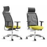 cadeiras giratórias operacionais Ibirapuera
