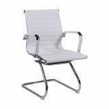 cadeiras para recepção de consultório Jaguaré