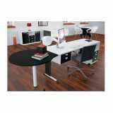 mesa para escritório com 3 gavetas preço Pinheiros