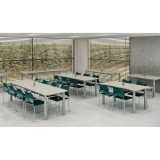 mesa para refeitório de empresa preço Paraíso