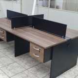 mesa plataforma 4 lugares São Mateus