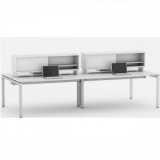 mesa plataforma dupla preços rua zilda