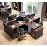 mesa plataforma escritório preços Vila Mariana
