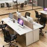 mesa plataforma escritório Brooklin Paulista