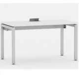 mesa plataforma individual Brooklin