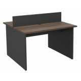 mesas plataforma dupla Brooklin