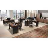 mobiliário planejado para ambientes corporativos preço Residencial Quatro