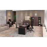 mobiliário planejado para ambientes corporativos São Domingos
