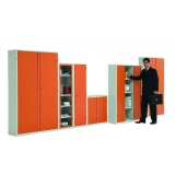 móveis em aço para escritório