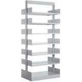 móveis de aço para biblioteca preço Barra Funda