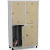 móveis de aço para escritório valor Residencial Três