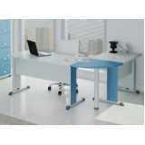 móvel modernos para escritório av casa verde