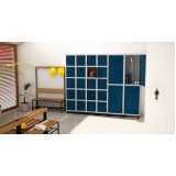 onde comprar armário de aço para escritório Alphaville Residencial Dois