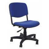 onde comprar cadeira executiva operacional Jaraguá