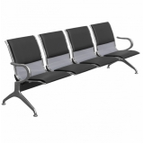 onde comprar cadeiras para recepção de consultório Alphaville Conde II