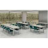 onde comprar mesa para refeitório de empresa Jardim Paulista