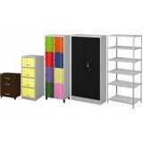 onde encontro armário de aço 2 portas Paraíso