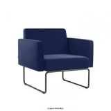 onde encontro cadeiras para sala de espera Vila Maria