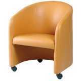 poltrona para sala de espera Diadema