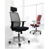 quanto custa cadeira de escritório Alphaville Residencial Zero