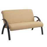 sofá para recepção preço Diadema