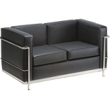 sofá para recepção valor Residencial Seis